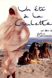 background picture for movie Un été à La Goulette