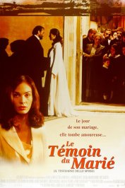 background picture for movie Le temoin du marie