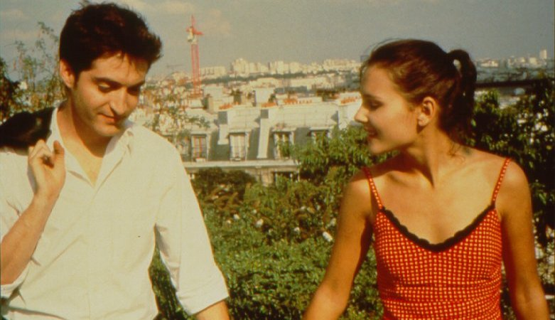 Photo du film : Jeanne et le garcon formidable