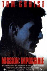Affiche du film : Mission : Impossible