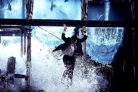 Photo du film : Mission : Impossible