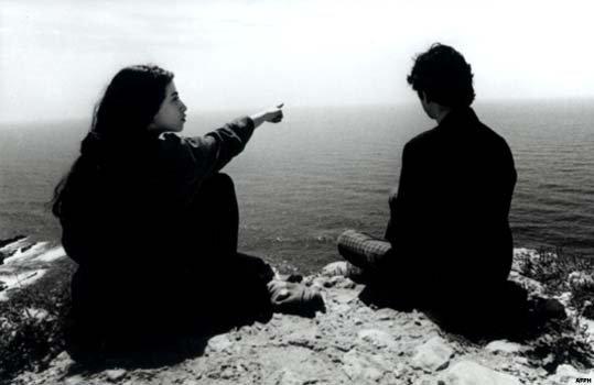 Photo du film : Terre lointaine