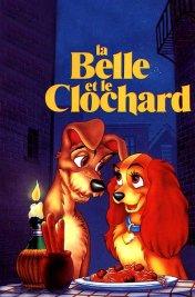 Affiche du film : La Belle et le Clochard