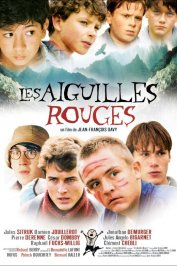 background picture for movie Les aiguilles rouges