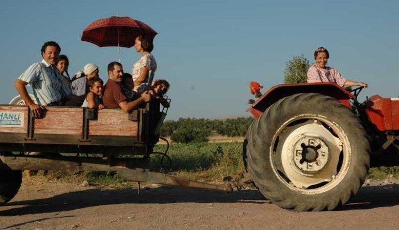 Photo dernier film Mahmut Gokgoz
