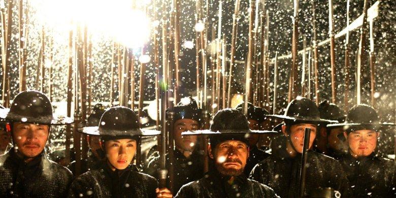Photo dernier film Song Yongch'an