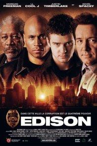 Affiche du film : Edison