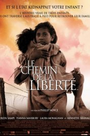 background picture for movie Le chemin de la liberte