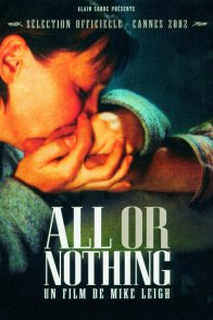 Affiche du film : All or nothing