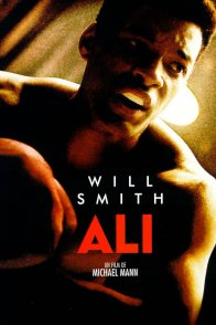 Affiche du film : Ali