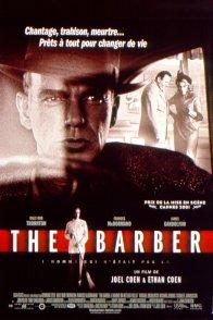 Affiche du film : The Barber, l'homme qui n'était pas là