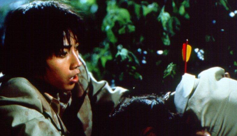 Photo dernier film Kinji Fukasaku