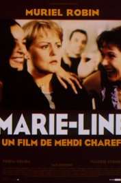 background picture for movie Marie-Line