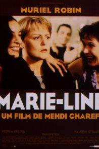 Affiche du film : Marie-Line