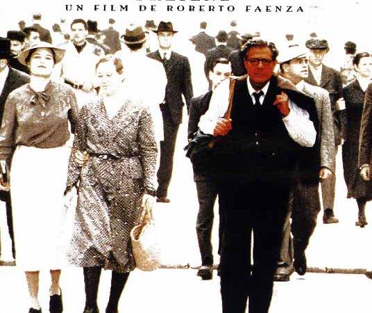 Photo du film : Pereira prétend
