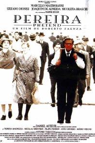 Affiche du film : Pereira prétend