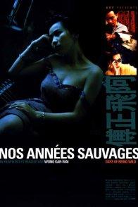 Affiche du film : Nos années sauvages