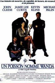 background picture for movie Un poisson nommé Wanda