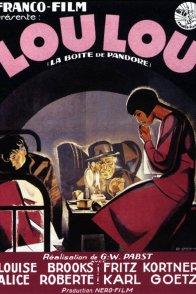 Affiche du film : Loulou