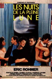 background picture for movie Les nuits de la pleine lune