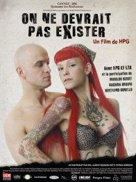 Photo dernier film Benoit Fournier