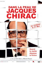 background picture for movie Dans la peau de Jacques Chirac