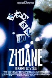 background picture for movie Zidane, un portrait du XXIème siècle