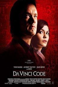 Affiche du film : Da Vinci Code