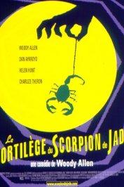 background picture for movie Le sortilège du scorpion de jade