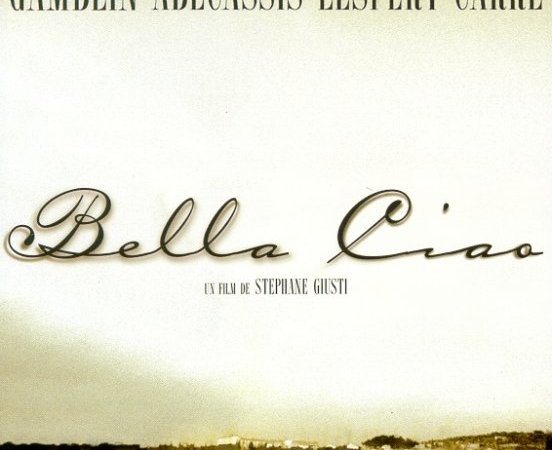 Photo du film : Bella ciao