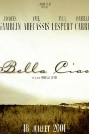 background picture for movie Bella ciao