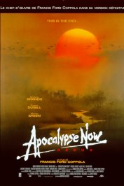 background picture for movie Apocalypse now redux