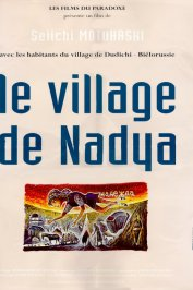 background picture for movie Le village de nadya