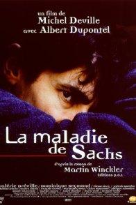 Affiche du film : La maladie de Sachs