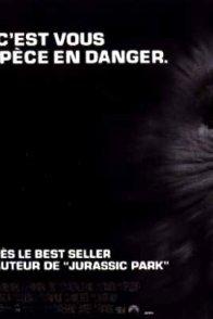 Affiche du film : Congo