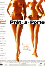 background picture for movie Prêt-à-porter