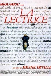Affiche du film : La Lectrice