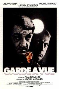 Affiche du film : Garde à vue