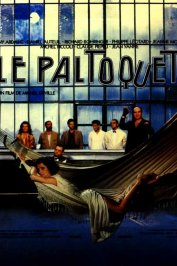 background picture for movie Le Paltoquet