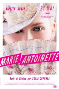 Affiche du film : Marie-Antoinette