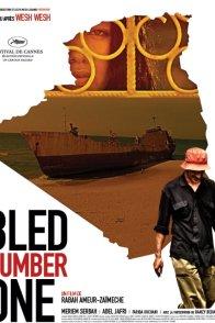 Affiche du film : Bled number one