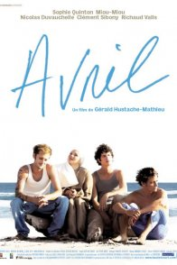 Affiche du film : Avril