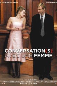 Affiche du film : Conversation(s) avec une femme