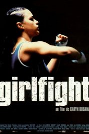 background picture for movie Girlfight