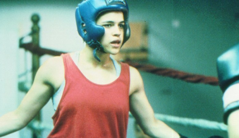 Photo du film : Girlfight