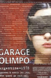 background picture for movie Garage olimpo