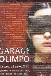 Affiche du film : Garage olimpo