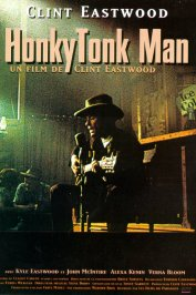 background picture for movie Honkytonk Man