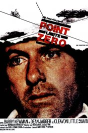 background picture for movie Point limite zero