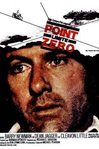 Affiche du film : Point limite zero